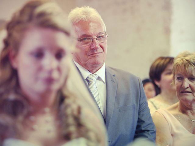 Le mariage de Geoffrey et Syndie à Soisy-sur-École, Essonne 26