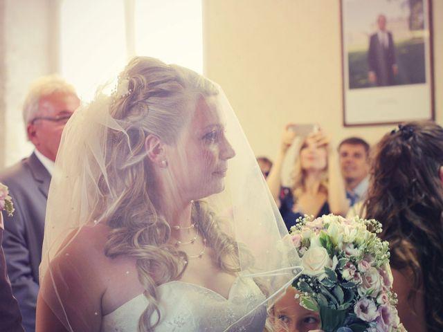 Le mariage de Geoffrey et Syndie à Soisy-sur-École, Essonne 29