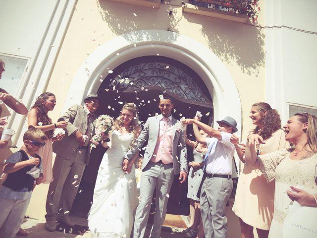Le mariage de Geoffrey et Syndie à Soisy-sur-École, Essonne 32