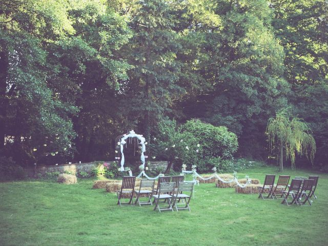 Le mariage de Geoffrey et Syndie à Soisy-sur-École, Essonne 34