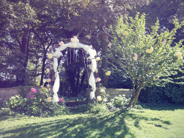 Le mariage de Geoffrey et Syndie à Soisy-sur-École, Essonne 36