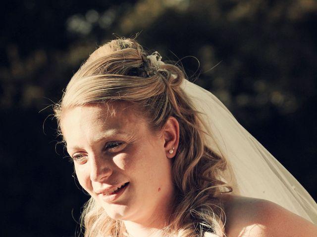 Le mariage de Geoffrey et Syndie à Soisy-sur-École, Essonne 40