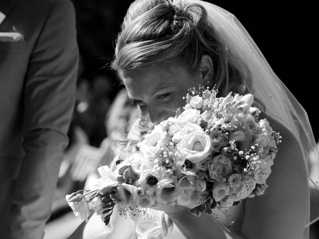 Le mariage de Geoffrey et Syndie à Soisy-sur-École, Essonne 45