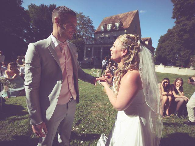 Le mariage de Geoffrey et Syndie à Soisy-sur-École, Essonne 47