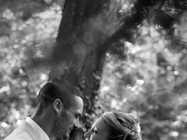 Le mariage de Geoffrey et Syndie à Soisy-sur-École, Essonne 50