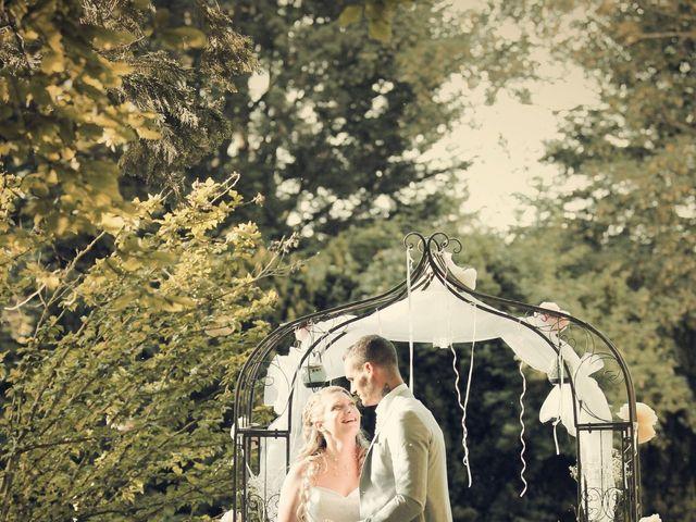 Le mariage de Geoffrey et Syndie à Soisy-sur-École, Essonne 51