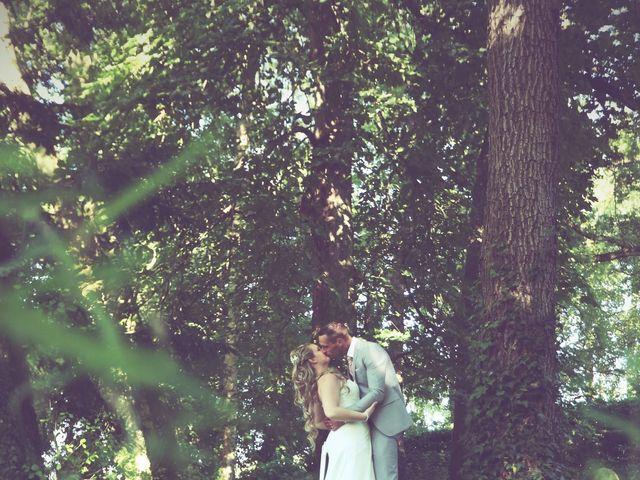 Le mariage de Geoffrey et Syndie à Soisy-sur-École, Essonne 54