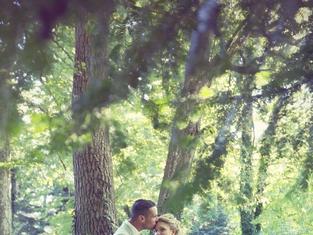 Le mariage de Geoffrey et Syndie à Soisy-sur-École, Essonne 55