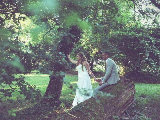 Le mariage de Geoffrey et Syndie à Soisy-sur-École, Essonne 61