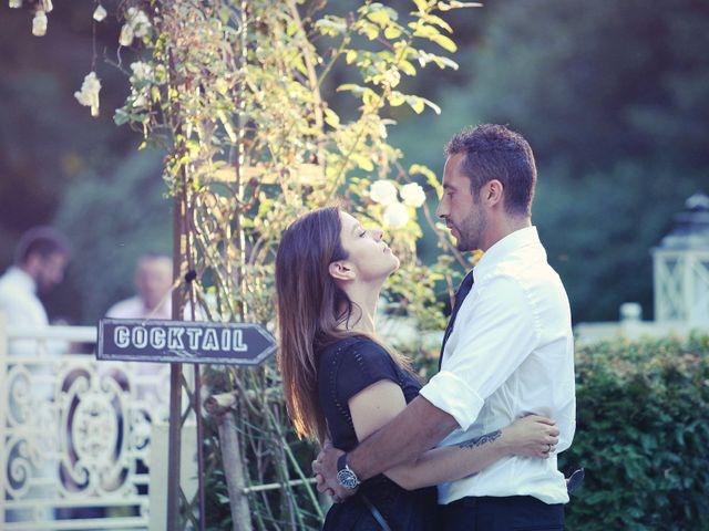 Le mariage de Geoffrey et Syndie à Soisy-sur-École, Essonne 79