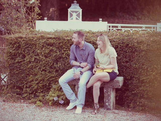 Le mariage de Geoffrey et Syndie à Soisy-sur-École, Essonne 85
