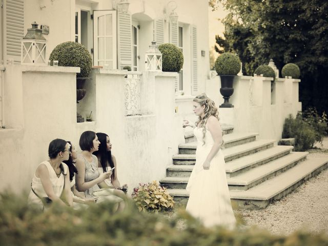 Le mariage de Geoffrey et Syndie à Soisy-sur-École, Essonne 88