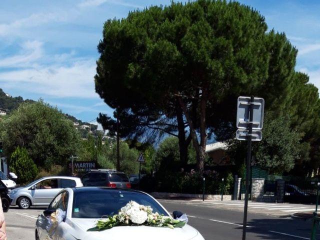 Le mariage de Bastien et Cindy  à Roquebrune-Cap-Martin, Alpes-Maritimes 3