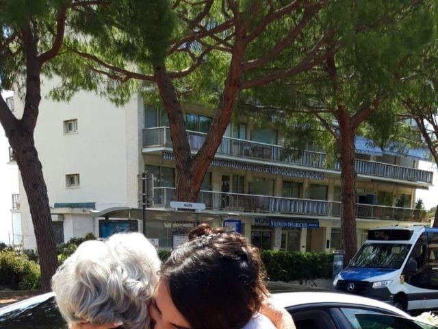 Le mariage de Bastien et Cindy  à Roquebrune-Cap-Martin, Alpes-Maritimes 5