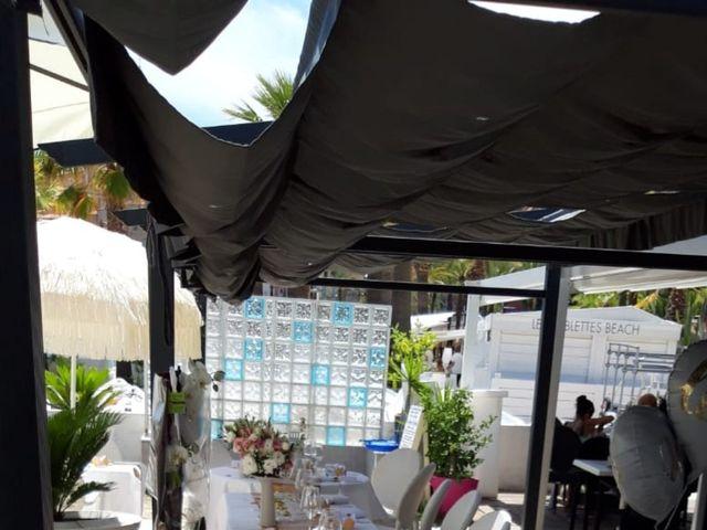 Le mariage de Bastien et Cindy  à Roquebrune-Cap-Martin, Alpes-Maritimes 9