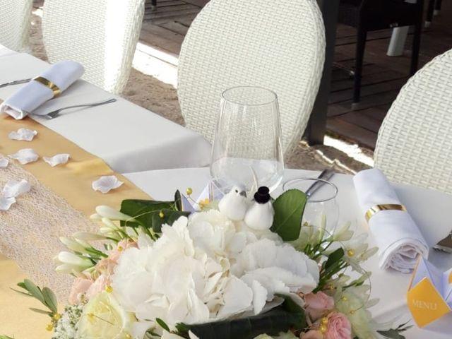 Le mariage de Bastien et Cindy  à Roquebrune-Cap-Martin, Alpes-Maritimes 11