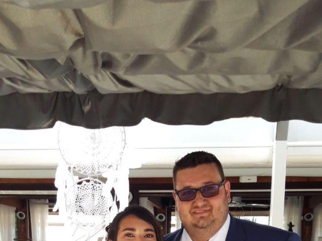 Le mariage de Bastien et Cindy  à Roquebrune-Cap-Martin, Alpes-Maritimes 12
