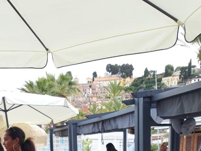 Le mariage de Bastien et Cindy  à Roquebrune-Cap-Martin, Alpes-Maritimes 14