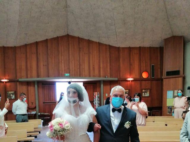 Le mariage de Bastien et Cindy  à Roquebrune-Cap-Martin, Alpes-Maritimes 21
