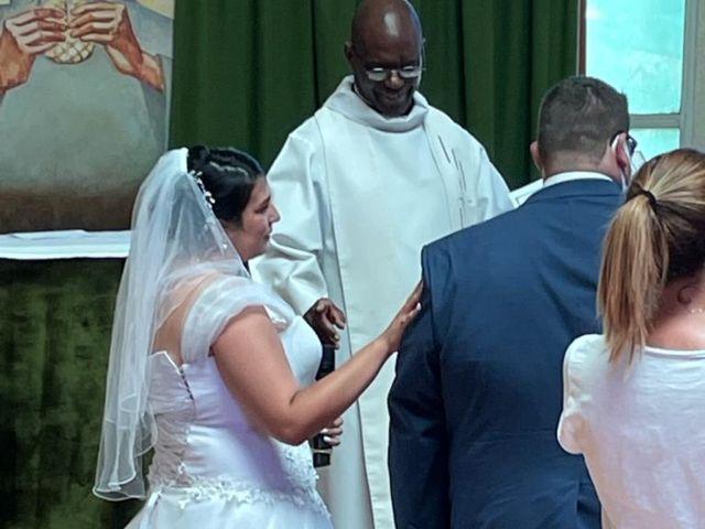 Le mariage de Bastien et Cindy  à Roquebrune-Cap-Martin, Alpes-Maritimes 24