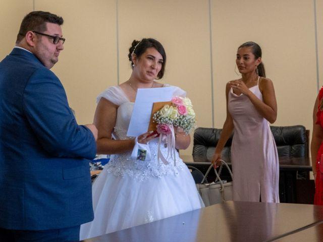 Le mariage de Bastien et Cindy  à Roquebrune-Cap-Martin, Alpes-Maritimes 32