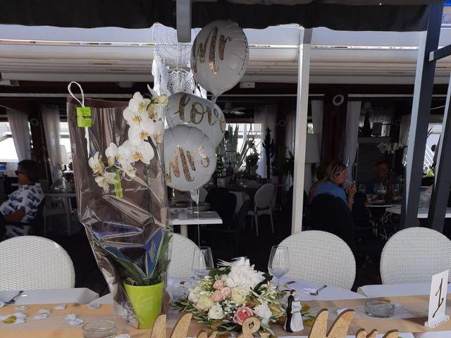 Le mariage de Bastien et Cindy  à Roquebrune-Cap-Martin, Alpes-Maritimes 35