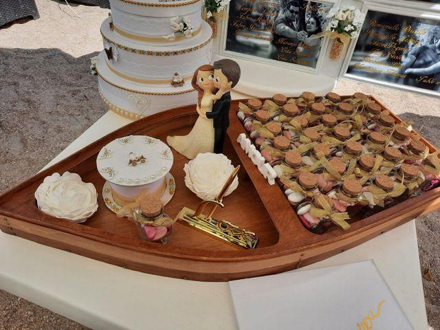 Le mariage de Bastien et Cindy  à Roquebrune-Cap-Martin, Alpes-Maritimes 37