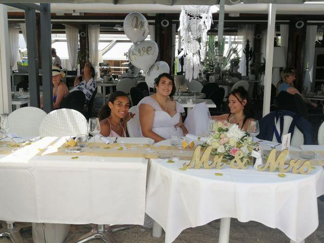 Le mariage de Bastien et Cindy  à Roquebrune-Cap-Martin, Alpes-Maritimes 39