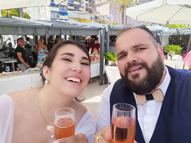 Le mariage de Bastien et Cindy  à Roquebrune-Cap-Martin, Alpes-Maritimes 40