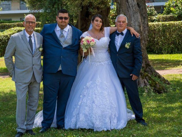 Le mariage de Bastien et Cindy  à Roquebrune-Cap-Martin, Alpes-Maritimes 42