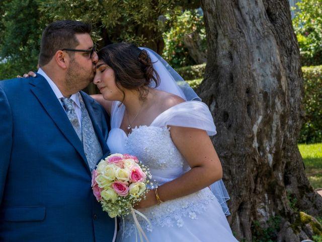 Le mariage de Bastien et Cindy  à Roquebrune-Cap-Martin, Alpes-Maritimes 43