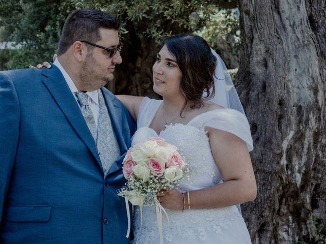 Le mariage de Bastien et Cindy  à Roquebrune-Cap-Martin, Alpes-Maritimes 44