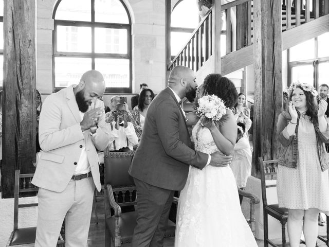 Le mariage de David et Carole à Méru, Oise 19