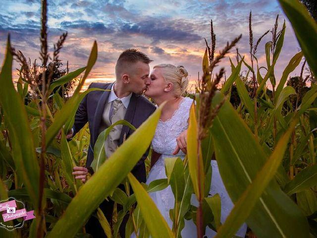 Le mariage de Pauline et Thomas
