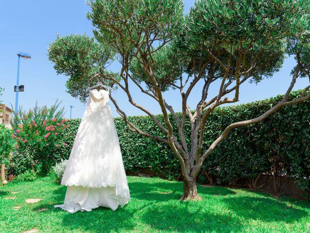 Le mariage de Cyril et Lise à Toulouges, Pyrénées-Orientales 13