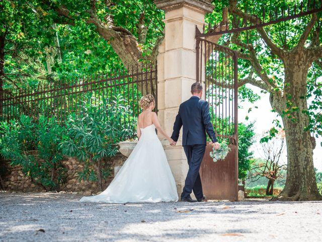 Le mariage de Cyril et Lise à Toulouges, Pyrénées-Orientales 16