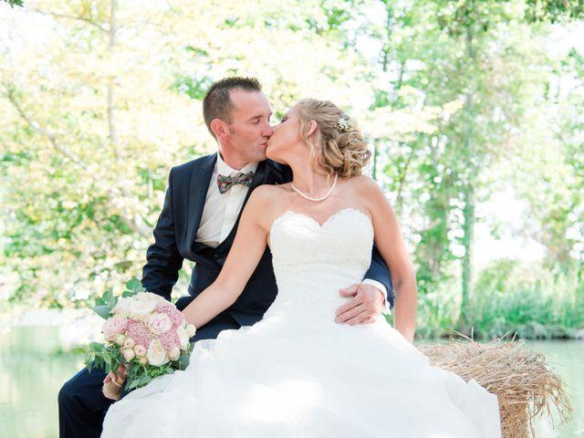 Le mariage de Lise et Cyril