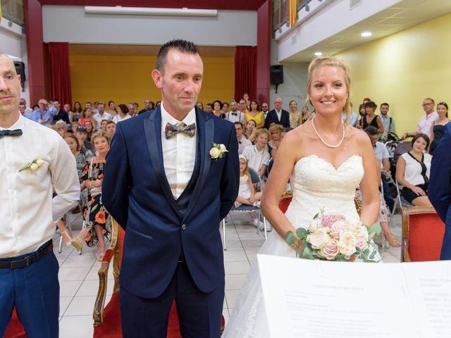 Le mariage de Cyril et Lise à Toulouges, Pyrénées-Orientales 22