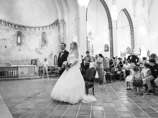 Le mariage de Cyril et Lise à Toulouges, Pyrénées-Orientales 24