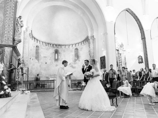 Le mariage de Cyril et Lise à Toulouges, Pyrénées-Orientales 26