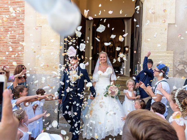 Le mariage de Cyril et Lise à Toulouges, Pyrénées-Orientales 27