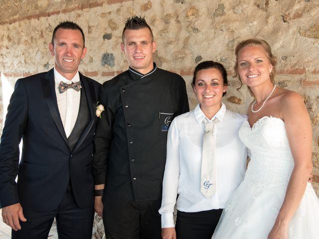 Le mariage de Cyril et Lise à Toulouges, Pyrénées-Orientales 31