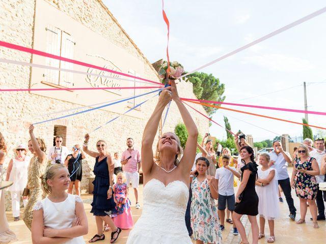 Le mariage de Cyril et Lise à Toulouges, Pyrénées-Orientales 43