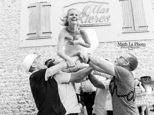 Le mariage de Cyril et Lise à Toulouges, Pyrénées-Orientales 45