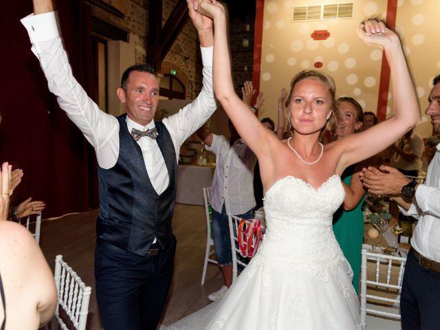 Le mariage de Cyril et Lise à Toulouges, Pyrénées-Orientales 46