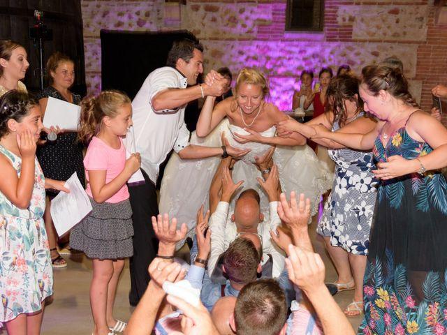 Le mariage de Cyril et Lise à Toulouges, Pyrénées-Orientales 51