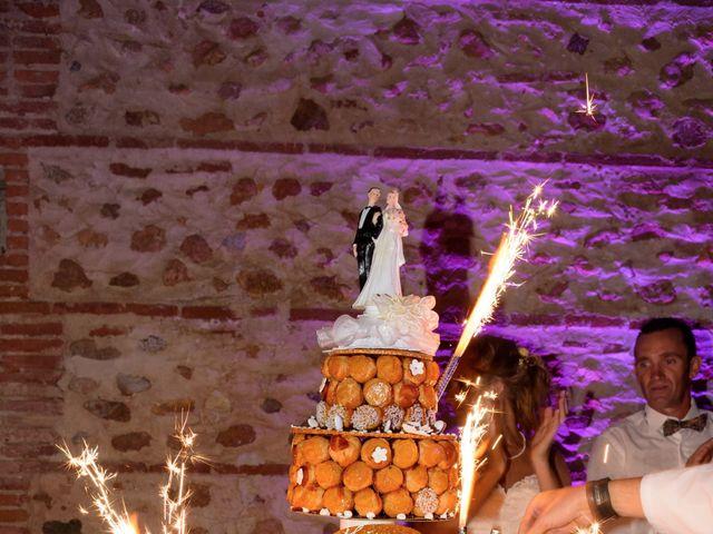 Le mariage de Cyril et Lise à Toulouges, Pyrénées-Orientales 53
