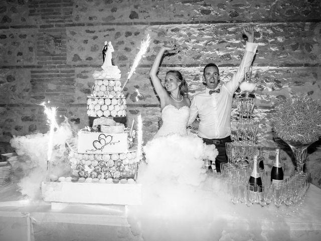 Le mariage de Cyril et Lise à Toulouges, Pyrénées-Orientales 54