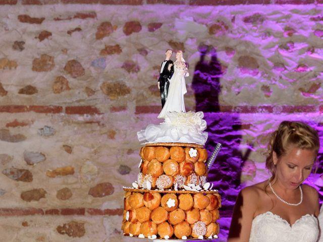 Le mariage de Cyril et Lise à Toulouges, Pyrénées-Orientales 55