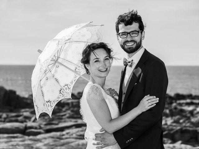 Le mariage de Irène et Thomas